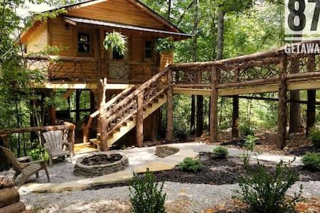 Mountain View Vacation Rentals & Homes - Arkansas, United States .