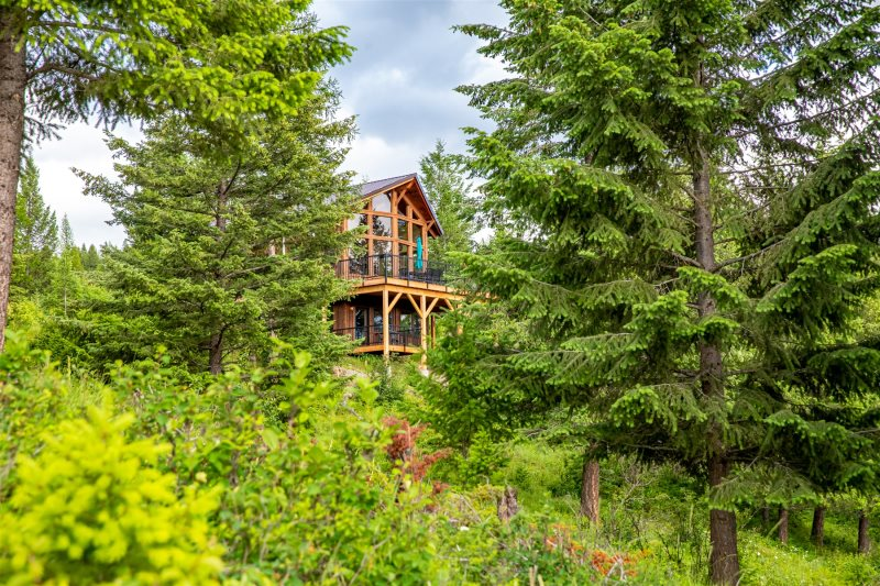 Whitefish Luxury Home | Whitefish Escapes | Vacation Rental | 3 .
