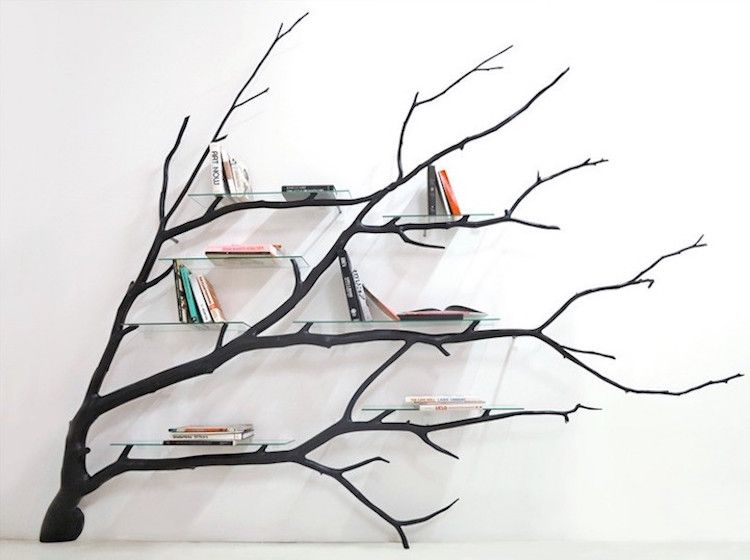 20+ Pieces of Nature-Inspired Furniture That Creatively Capture .