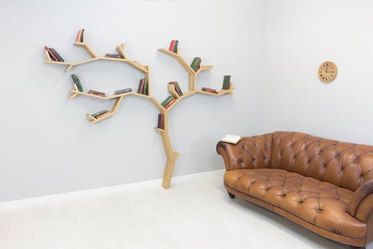 Nature-Inspired Furniture That Creatively Captures Earth's Beau