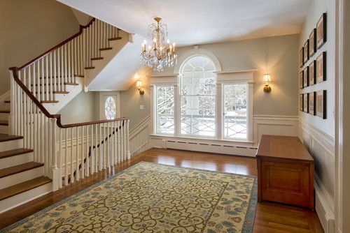 Neoclassical Home | Historic renovation, Neoclassical, Ho