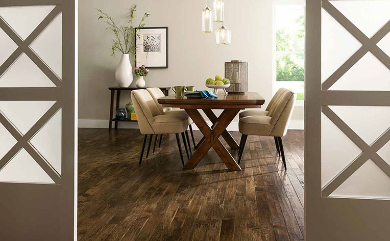 How to Choose & Include a Color Scheme Your Home   Flooring Ameri