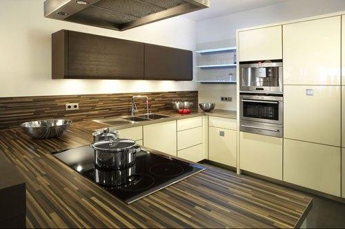 New Kitchens Collection 2009 by KicheConcept | KARMATREN
