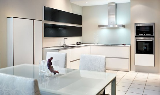 New Kitchens Collection 2009 by KicheConcept - DigsDi