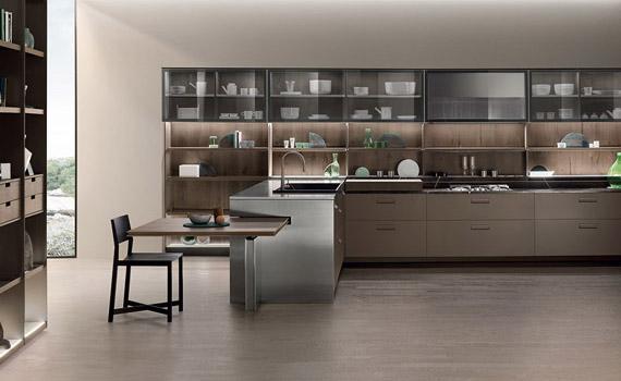 Italian Kitchens | Modern Kitchens Ernestome