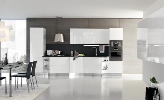 modern kitchen design ideas Archives - Page 5 of 5 - DigsDi