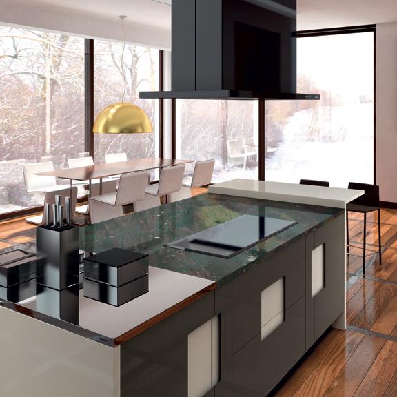 Time Traveling Kitchen Design - a blog by Darren Morg