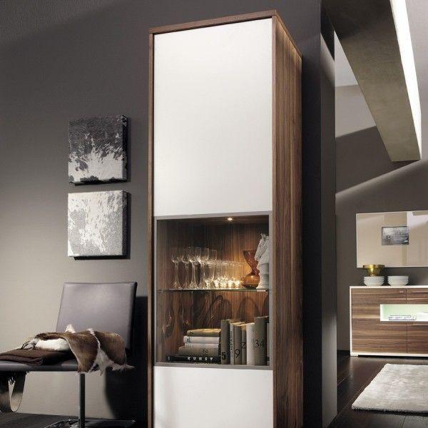 Mento Display Cabinet - Hulsta - Fci Contemporary & Modern .