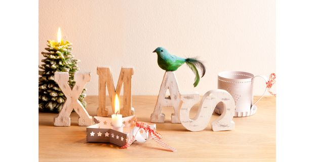 Zara Home 2013 Christmas Collection Best Rustic and Vintage De