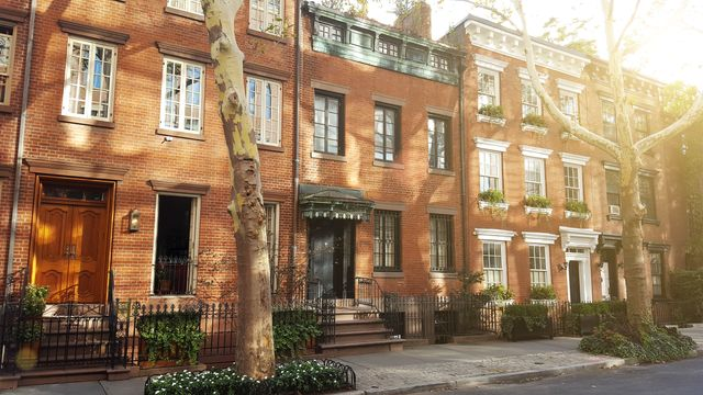 New York City Mansion Tax Hits Apartments Priced Over $10 Million .