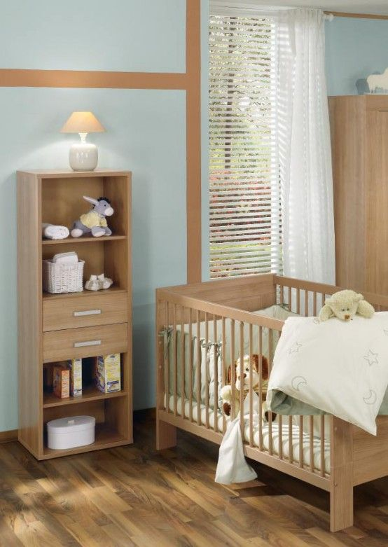 18 Nice Baby Nursery Furniture Sets and Design Ideas for Girls and .