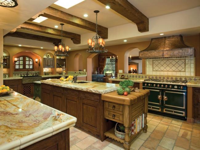Kitchens.com - Inspiration - 2011 NKBA Award Winners - A Large .