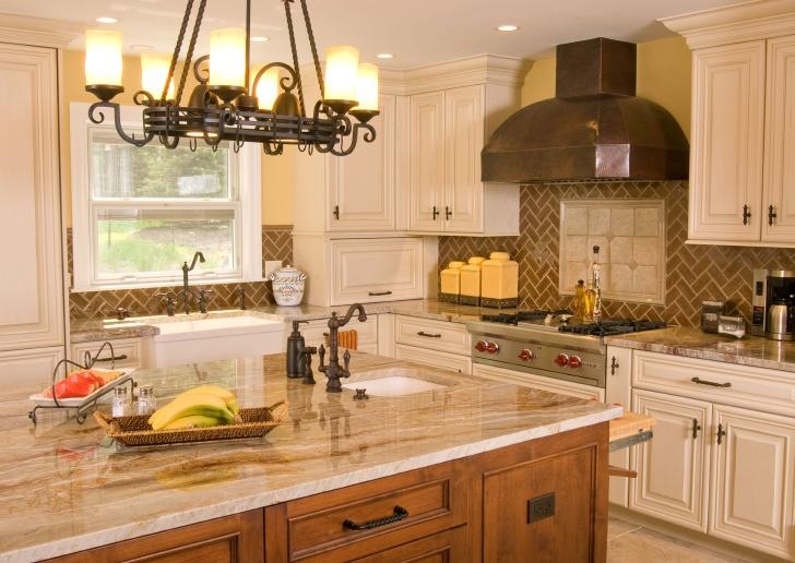 3rd Place Large Kitchen NKBA Design Vision Awards 20