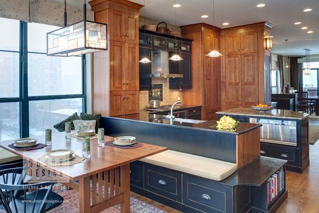 Drury Design Wins Two 2013 National Kitchen and Bath Association .