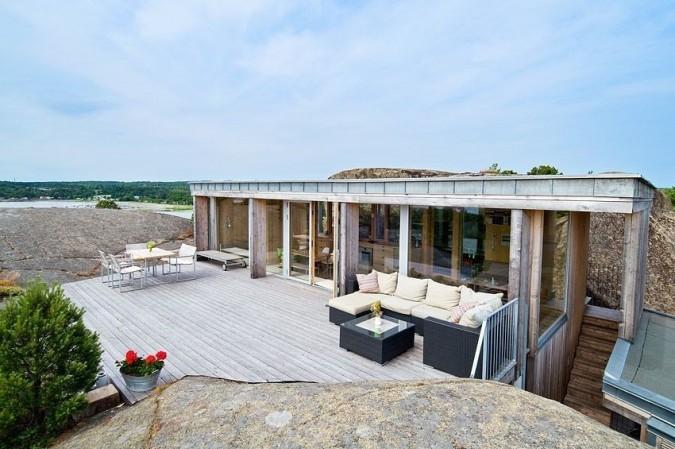 Rent a Scandinavian Summer House on the Norwegian Riviera – LITTLE .