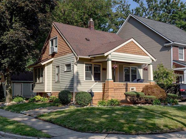 Large Covered Porch - Royal Oak Real Estate - 11 Homes For Sale .