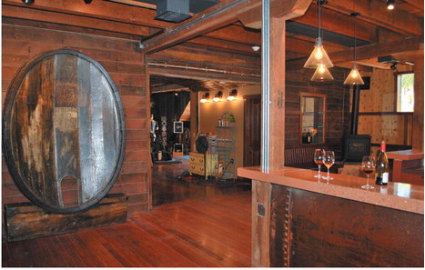 Sonoma County Winery Tasting Rooms to Visit This Winter | Sonoma .