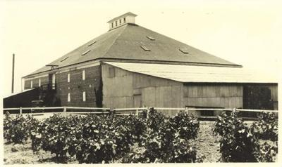Old winery building turns into office space | News | sonomawest.c