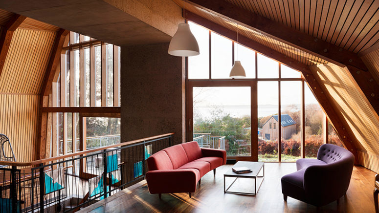 cozy house design Archives - DigsDi