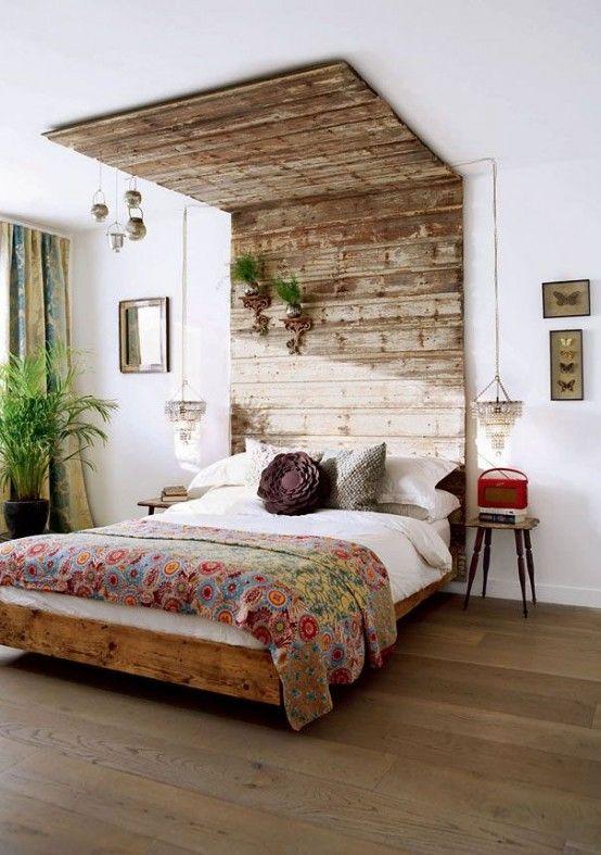 42 Original And Creative Bed Designs - DigsDigs | Bedroom .
