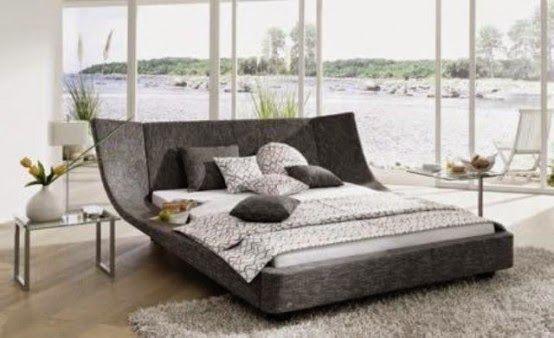 20 Original And Creative Bed Designs - The Idea King | Unique bed .