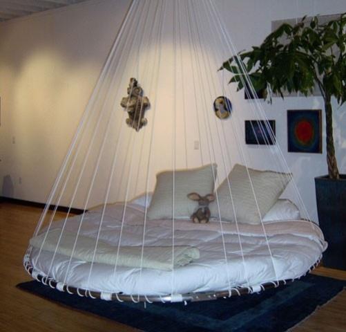 42 Original And Creative Bed Designs - DigsDi
