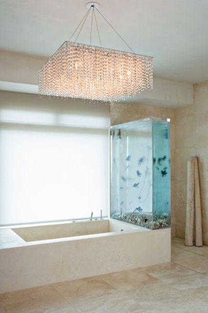 Inspiring 55 Original Aquariums In Home Interiors : 55 Original .