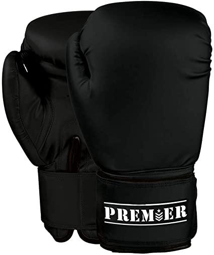 Amazon.com : Revgear Premier Boxing Gloves : Sports & Outdoo