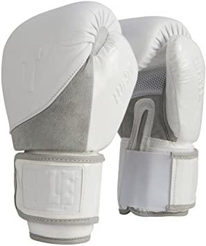 Amazon.com : Title Boxing White Boxing Gloves : Sports & Outdoo