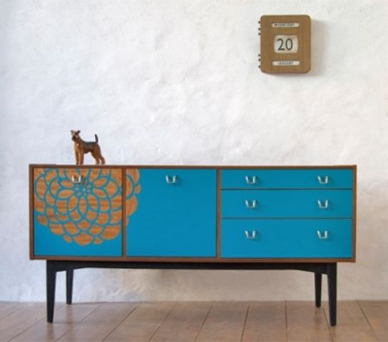 32 Original Mid-Century Sideboards You Gonna Love | DigsDigs | Mid .