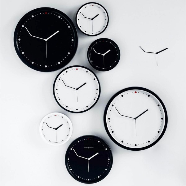 50 Cool And Unique Wall Clocks You Can Buy Right N