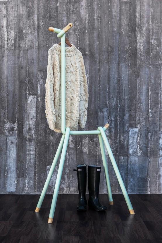 minimalist coat racks Archives - DigsDi