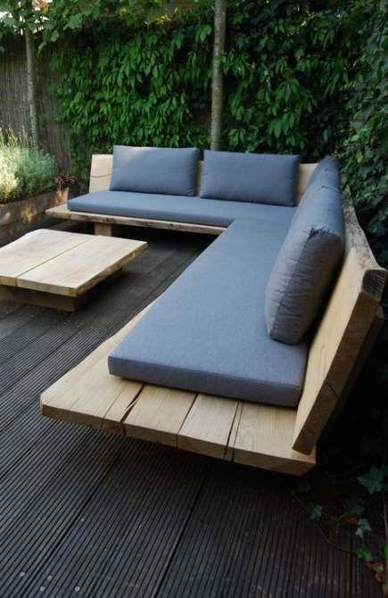 Garden patio seating built ins 24+ new ideas #garden Expert tips .