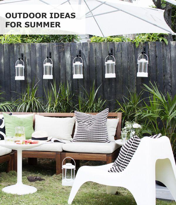 Αποτέλεσμα εικόνας για ikea outdoor ideas | Ikea outdoor, Ikea .
