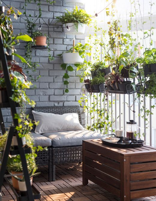 Ikea Outdoor Furniture Hacks 2018 For Patio, Backyard | Ikea .