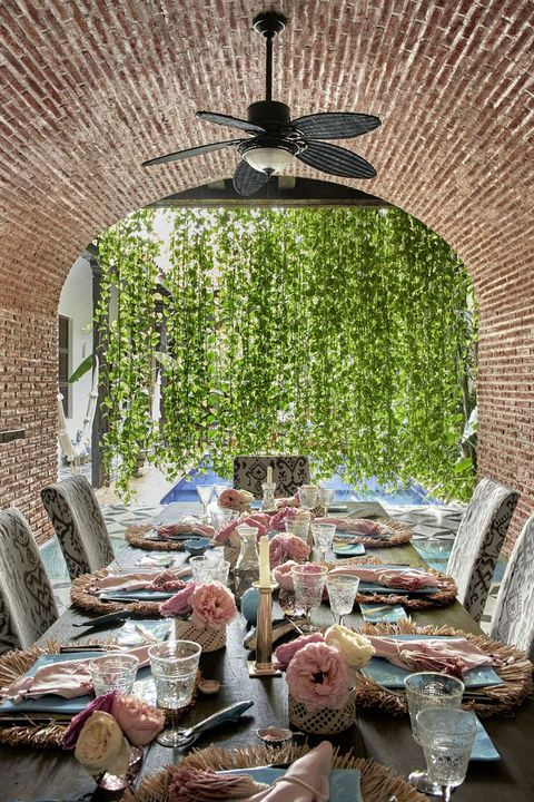 36 Gorgeous Outdoor Rooms - Outdoor Room Decor Ide