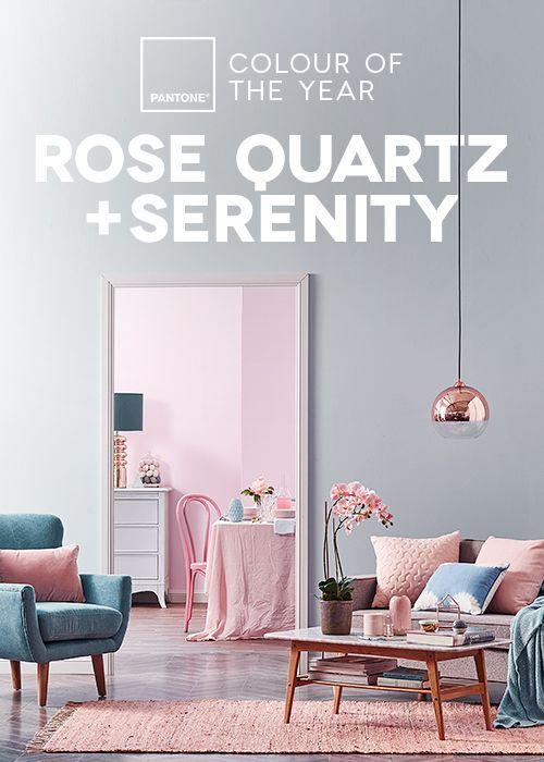 Rose Quartz & Serenity - Temple & Webster …   Rose quartz serenity .