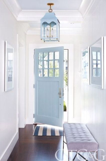 Pantone's 2016 Color: 24 Serenity Home Décor Ideas   Home, Oyster .
