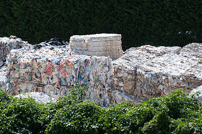 Paper recycling - Wikiped
