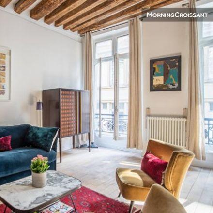 1 bed apartment at 40 Rue de la Montagne Sainte-Geneviève, 75005 .