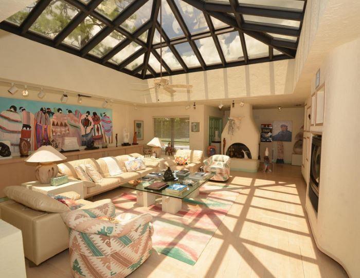 1980s Interior Design Spotlight: Real Estate | Mirror80 | 80s .