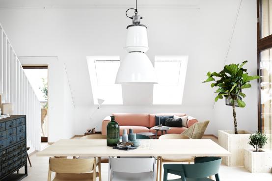 nordic interior design Archives - DigsDi