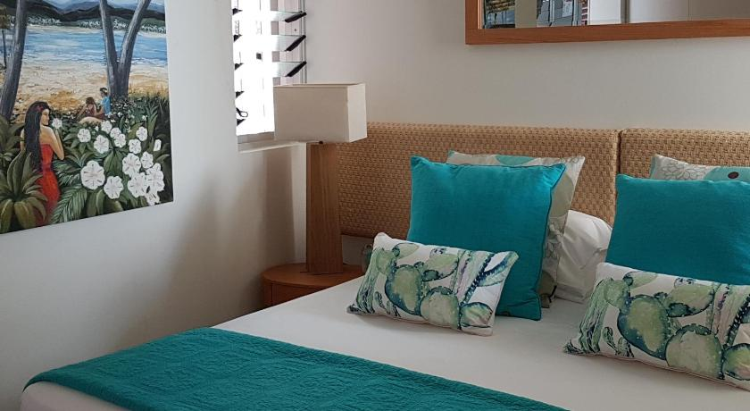 Penthouse on Bright Point 5503/146 Sooning St Nelly Bay QLD Nelly B