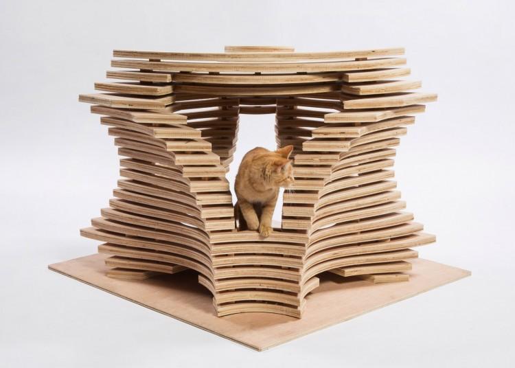 modern pet homes Archives - DigsDi