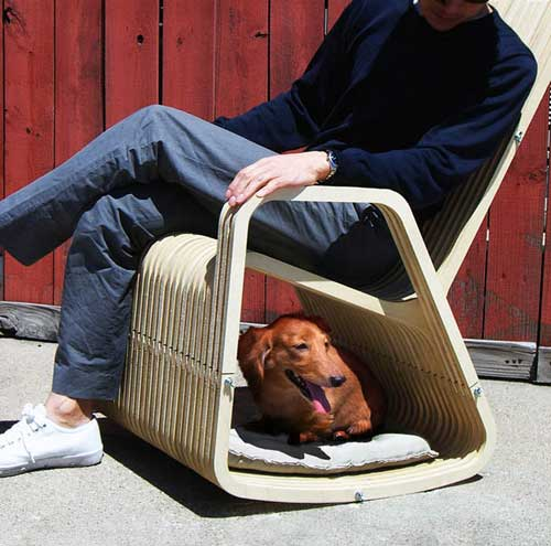 20 Stylish Space-Saving Pet Furniture Pieces – Vur