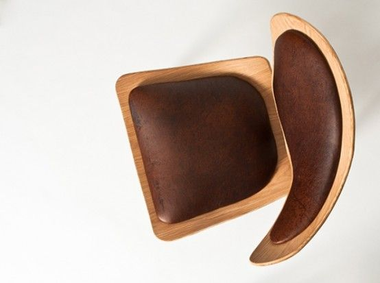 Brown Leather Design For Wooden Design Stylish Philosophical .