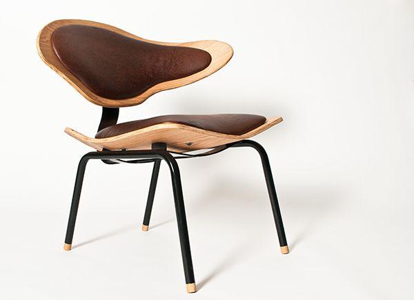 Sculpturing seating | Stuhl design, Design, Coole möb