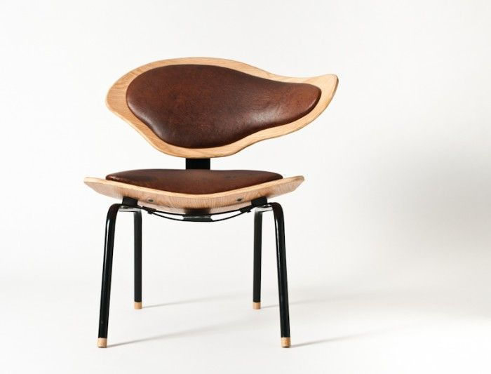 Louw Roets is a product designer who creates conceptual pieces .