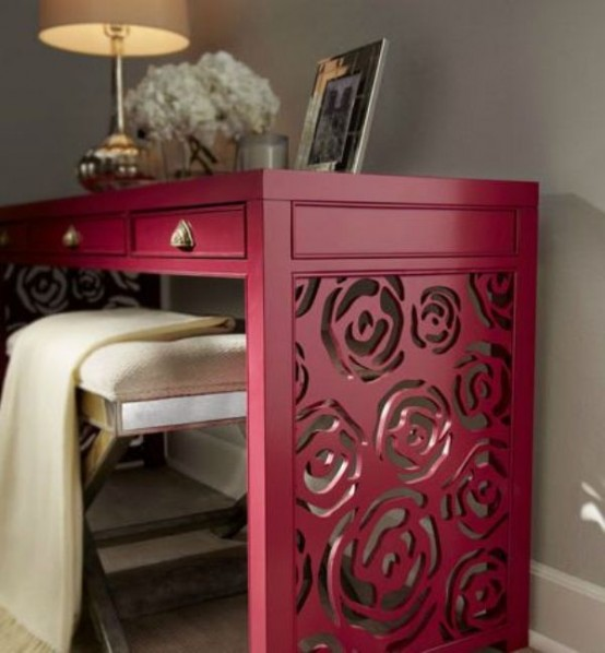 modern console tables Archives - DigsDi