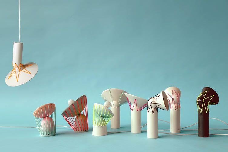 Designer Marta Bordes takes an enlightening look at the .